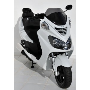 windshield sport DAELIM 125 S2 2006/2010 Windshield sport Ermax DAELIM 125 S2 2006/2010 DAELIM SCOOT SCOOTERS EQUIPMENT