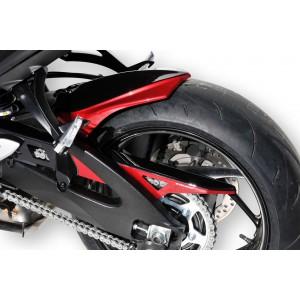 Ermax rear hugger GSX S 1000 Rear hugger Ermax GSX-S 1000 / GSX-S 1000 F 2015/2019 SUZUKI MOTORCYCLES EQUIPMENT