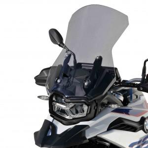bolha proteção máxima F 850 GS 2018/2019 Bolha proteção máxima Ermax F 850 GS 2018/2019 BMW EQUIPAMENTO DE MOTOS