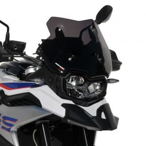 bulle taille origine F 850 GS 2018/2019 Bulle taille origine Ermax F 850 GS 2018/2019 BMW EQUIPEMENT MOTOS
