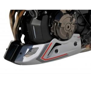 Ermax : Bancada de motor MT07 2019