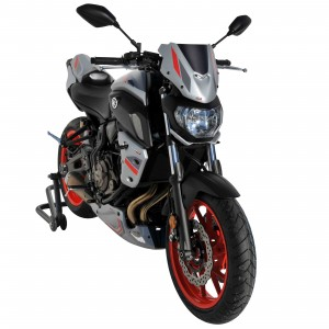Ermax : Sabot moteur MT07 / FZ7 2019
