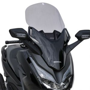 high protection windshield FORZA 300 2018/2019 High protection windshield Ermax FORZA 300 2018/2019 HONDA SCOOT SCOOTERS EQUIPMENT