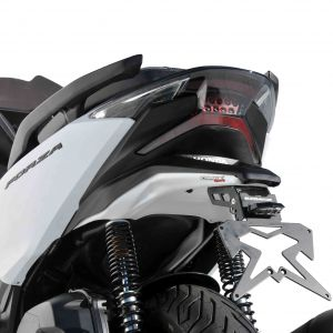 undertail FORZA 300 2018/2019 Undertail Ermax FORZA 300 2018/2019 HONDA SCOOT SCOOTERS EQUIPMENT