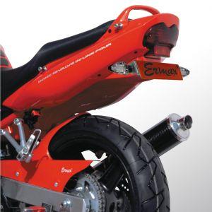 undertail GSF 1200 BANDIT 2001/2005 Undertail Ermax GSF 1200 BANDIT 2001/2005 SUZUKI MOTORCYCLES EQUIPMENT