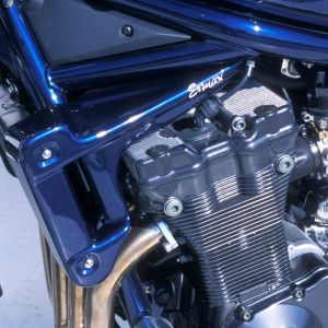 cooling air scoops GSF 1200 BANDIT 2001/2005