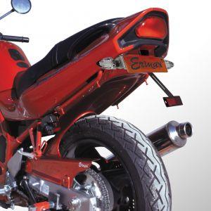 undertail GSF 600 Bandit 1995/1999 Undertail Ermax GSF 600 Bandit 1995/1999 SUZUKI MOTORCYCLES EQUIPMENT