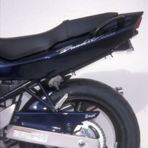 rear hugger GSF 600 Bandit 1995/1999 Rear hugger Ermax GSF 600 Bandit 1995/1999 SUZUKI MOTORCYCLES EQUIPMENT