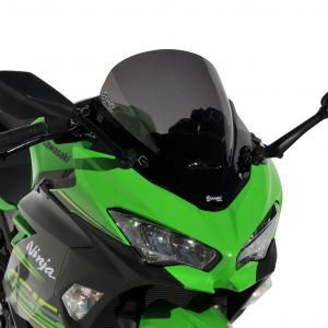 aeromax screen NINJA 400 2018/2019 Aeromax screen Ermax NINJA 400 2018/2019 KAWASAKI MOTORCYCLES EQUIPMENT