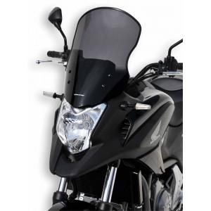 Bulle haute protection Bolha proteção máxima Ermax NC 700/750 X 2012/2015 HONDA EQUIPAMENTO DE MOTOS