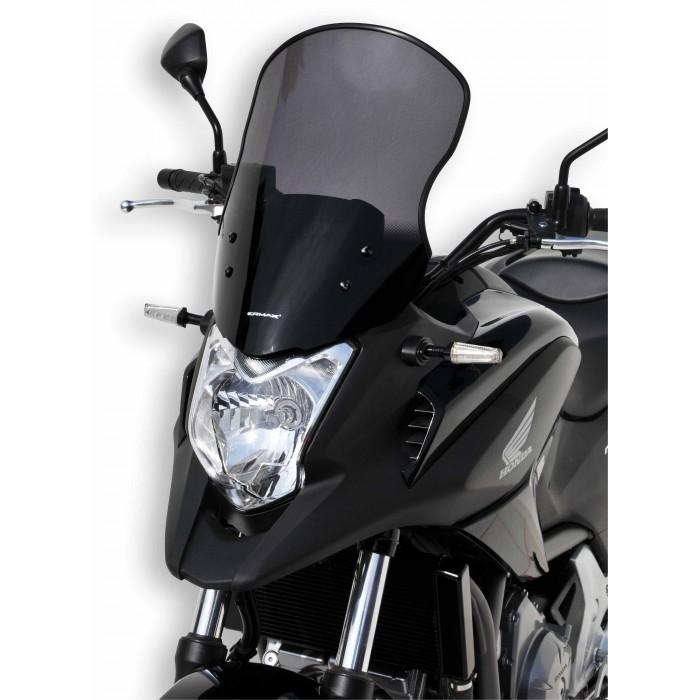Bulle haute protection Ermax NC 700/750 X 2012/2015