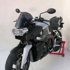 bolha proteção máxima K 1300 R 2009/2015 Bolha proteção máxima Ermax K 1300 R 2009/2015 BMW EQUIPAMENTO DE MOTOS