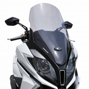 high protection windshield SUPER DINK 125 I ABS 2018/2019 High protection windshield Ermax SUPER DINK 125 I ABS 2018/2019 KYMCO SCOOT SCOOTERS EQUIPMENT