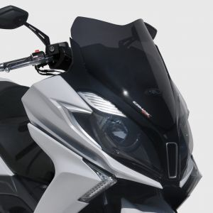 sport screen SUPER DINK 125 I ABS 2018/2019 Sport screen Ermax SUPER DINK 125 I ABS 2018/2019 KYMCO SCOOT SCOOTERS EQUIPMENT