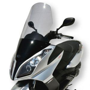 high protection windshield SUPER DINK 125/300 i 2009/2017