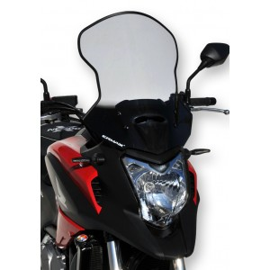 Ermax Touring screen NC 700/750 X 2012/2015 Touring screen Ermax NC 700/750 X 2012/2015 HONDA MOTORCYCLES EQUIPMENT