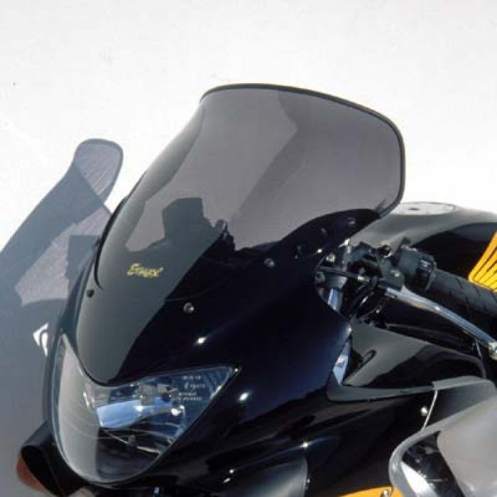 high protection windshield CBR 600 F 1999/2000