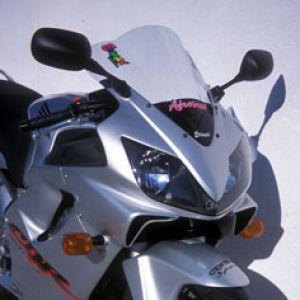 aeromax screen CBR 600 F 2001/2007 Aeromax screen Ermax CBR600F 2001/2007 HONDA MOTORCYCLES EQUIPMENT