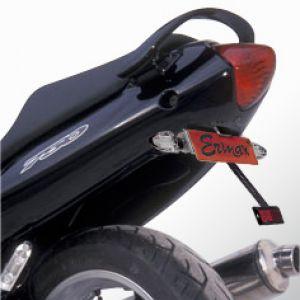 undertail GSX 750 F 98/2007 Undertail Ermax GSX 750 F 1998/2007 SUZUKI MOTORCYCLES EQUIPMENT