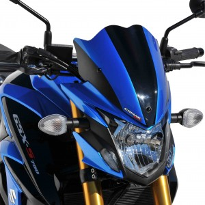 Painted nose fairing GSX-S 750 2017/2020 Nose fairing Ermax GSX-S 750 2017/2020 SUZUKI MOTORCYCLES EQUIPMENT