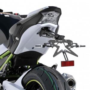 Ermax : Paso de rueda Z900 Paso de rueda Ermax Z900 / Z900E 2017/2019 KAWASAKI EQUIPO DE MOTO
