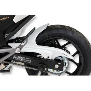 Garde boue arrière Paralama traseiro Ermax NC 700/750 X 2012/2015 HONDA EQUIPAMENTO DE MOTOS