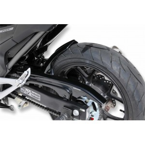 Ermax rear hugger NC 700/750 X 2012/2015