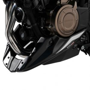 belly pan CB 500 F 2019/2020 Belly pan Ermax CB500F 2019/2020 HONDA MOTORCYCLES EQUIPMENT