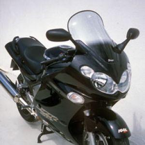 bulle haute protection ZZR 1200 2002/2005