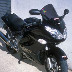 bulle aéromax   ZZR 1200 2002/2005
