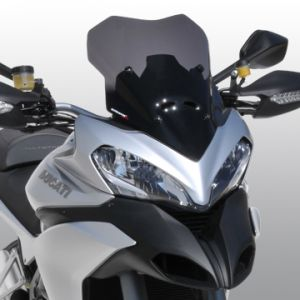 sport screen MULTISTRADA 1200 S 2013/2014 Sport screen Ermax MULTISTRADA 1200 S 2013/2014 DUCATI MOTORCYCLES EQUIPMENT