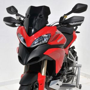 screen MULTISTRADA 1200 S 2010/2012 Sport screen Ermax MULTISTRADA 1200 S 2010/2012 DUCATI MOTORCYCLES EQUIPMENT