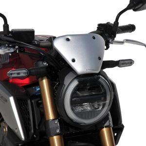 saute vent sport CB 650 R 2019 Saute vent sport Ermax CB 650 R 2019 HONDA EQUIPEMENT MOTOS