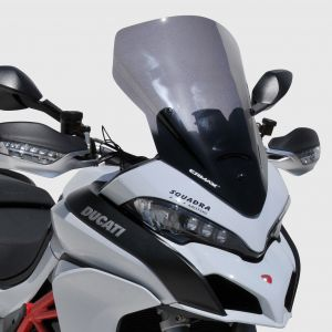 original size screen MULTISTRADA 1200 2015/2017 Original size screen Ermax MULTISTRADA 1200 2015/2017 DUCATI MOTORCYCLES EQUIPMENT