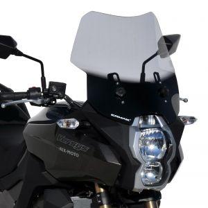 bolha proteção máxima VERSYS 1000 2012/2018 Bolha proteção máxima Ermax VERSYS 1000 2012/2018 KAWASAKI EQUIPAMENTO DE MOTOS