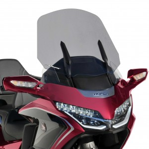Ermax : GL1800 windshield Original size windshield Ermax GL 1800 2018/2020 HONDA MOTORCYCLES EQUIPMENT