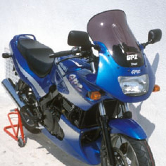 high protection windshield GPZ 500 S 1994/2000