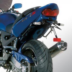 paso de rueda ZR 7 N/S 99/2003 Paso de rueda Ermax ZR 7 N 1999/2003 KAWASAKI EQUIPO DE MOTO