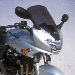 bolha proteção máxima ZR 7 N/S 99/2003 Bolha alta + 10cm Ermax ZR 7 S 2001/2003 KAWASAKI EQUIPAMENTO DE MOTOS