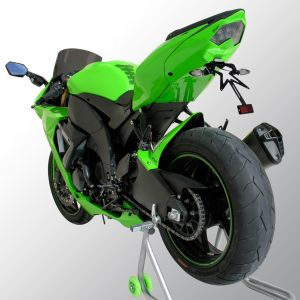 undertail ZX 10 R NINJA 2008/2010 Undertail Ermax ZX 10 R NINJA 2008/2010 KAWASAKI MOTORCYCLES EQUIPMENT