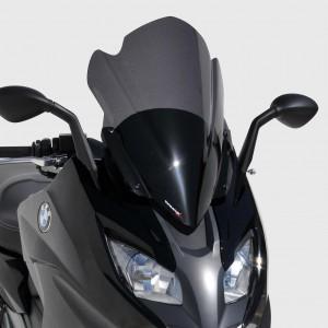 bulle aéromax   C 600 SPORT 2012/2015 Bulle Aéromax Ermax C 600/650 SPORT 2012/2018 BMW SCOOT EQUIPEMENT SCOOTERS