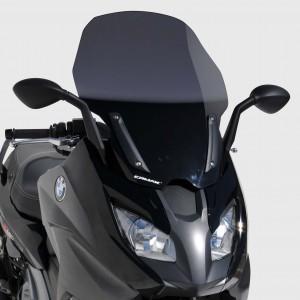 bulle taille origine C 600 SPORT 2012/2015 Bulle taille origine Ermax C 600/650 SPORT 2012/2018 BMW SCOOT EQUIPEMENT SCOOTERS
