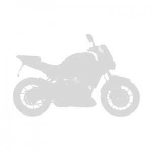Cúpula tamaño original Ermax CAPONORD 1000 2004/2009 APRILIA EQUIPO DE MOTO