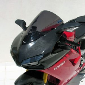 aeromax screen 1098 /1198 / 848 Aeromax screen Ermax 848 / 1098 / 1198 DUCATI MOTORCYCLES EQUIPMENT