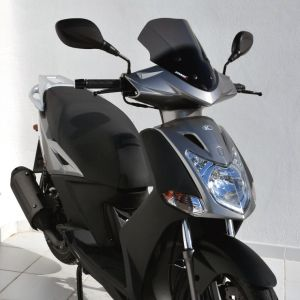 high protection windshield AGILITY CITY 125 2010/2011 High protection windshield Ermax AGILITY CITY 125 2010/2011 KYMCO SCOOT SCOOTERS EQUIPMENT