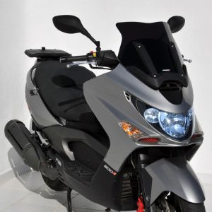 sport screen X CITING 250/300/500 2005/2008 Sport windshield Ermax X CITING 250/300/500 2005/2008 KYMCO SCOOT SCOOTERS EQUIPMENT