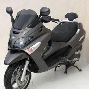 sport screen X 8/X EVO/SPORT 125 2003/2017 Sport windshield Ermax X8 - X EVO 125/150/200/250/400 2003/2017 PIAGGIO SCOOT SCOOTERS EQUIPMENT