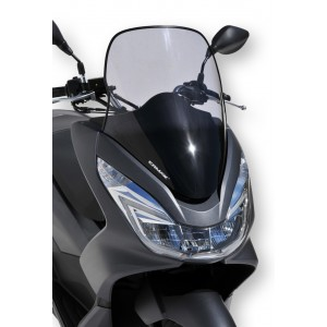 Ermax high windshield PCX 125/150 2014/2018