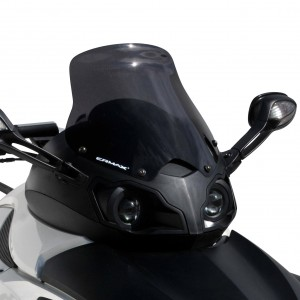high protection windshield SPYDER RS/RSS 990 2008/2012 High protection windshield Ermax SPYDER RS/RSS 990 2008/2012 CAN AM SCOOT SCOOTERS EQUIPMENT