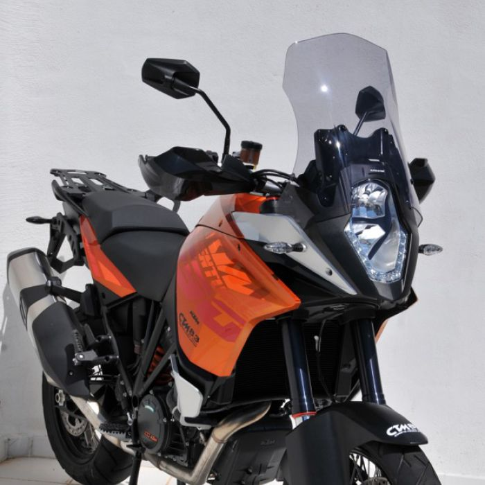 high protection windshield 1190 ADVENTURE 2013/2015